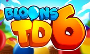Bloons TD 6 Game Download