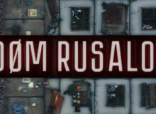 DOM RUSALOK Game Download
