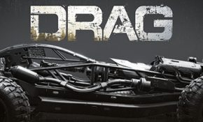 DRAG Game Download