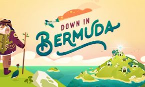Down in Bermuda Game Download