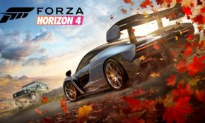 Forza Horizon 4 Ultimate Edition Game Download