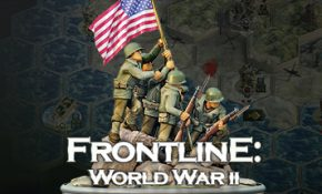 Frontline World War 2 Game Download