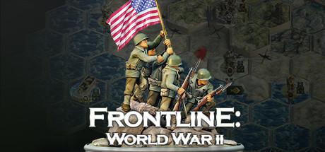 Frontline: World War 2 Game