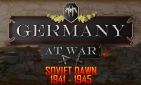 Germany at War Soviet Dawn Game Download