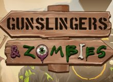 Gunslingers & Zombies Game Download