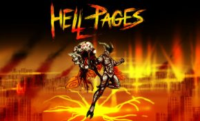 Hell Pages Game Download