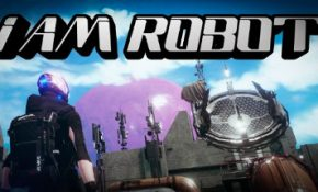 I Am Robot Game Download