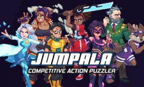 Jumpala Game Download