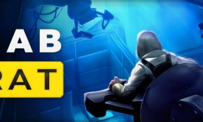Lab Rat Game Download