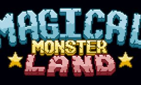 Magical Monster Land Game Download