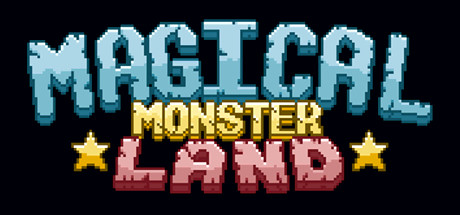 Magical Monster Land Game