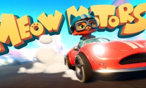 Meow Motors Game Download