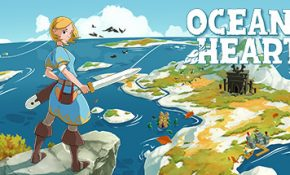 Ocean's Heart Game Download