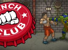 Punch Club Game Download