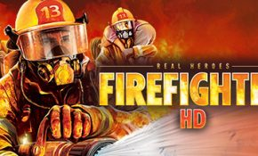 Real Heroes Firefighter HD Game Download