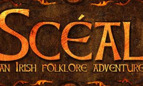 Sceal An Irish Folklore Adventure Game Download