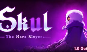 Skul The Hero Slayer Game Download