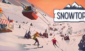 Snowtopia Ski Resort Tycoon Game Download