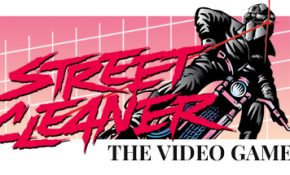 Street Cleaner The Video Game Download