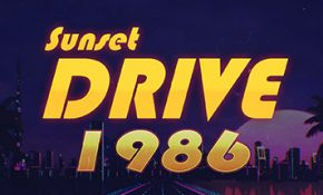 Sunset Drive 1986 Game Download