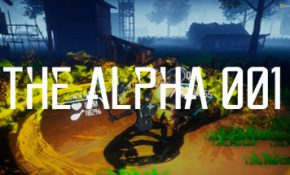 The Alpha 001 Game Download