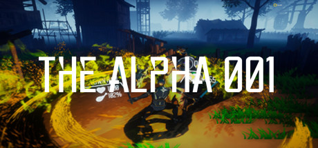 The Alpha 001 Game
