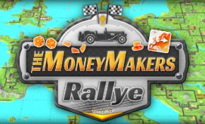 The MoneyMakers Rallye Game Download