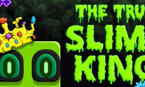 The True Slime King Game Download