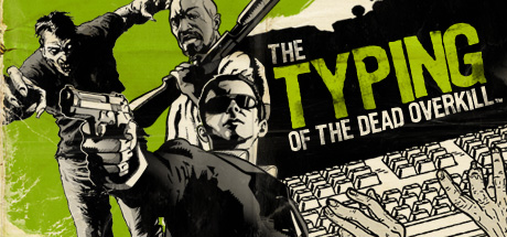 The Typing of The Dead: Overkill Fame Game