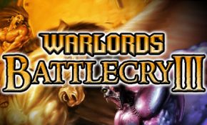 Warlords Battlecry 3 Game Download