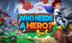 Who Needs a Hero Game Download