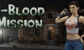 Z-Blood Mission Game Download