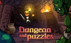 Dungeon and Puzzles Game Download