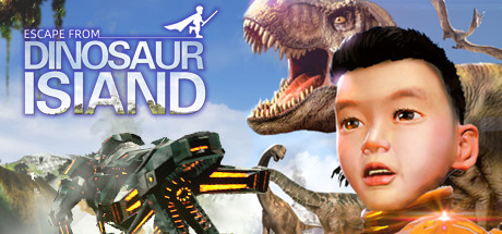 Escape from dinosaur island Game