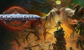 Gods Will Fall Game Download