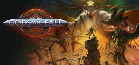 Gods Will Fall Game