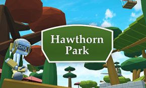 Hawthorn Park Game Download