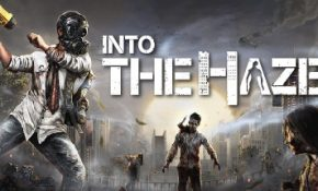 Into The Haze Game Download