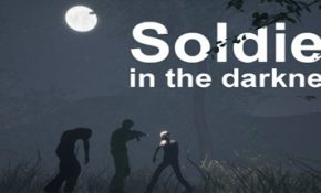 Soldier in the darkness Game Download