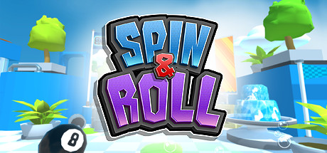 Spin & Roll Game