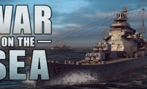 War on the Sea Game Download