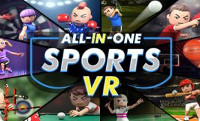 All-In-One Sports VR Game Download