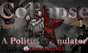 Collapse A Political Simulator Game Download