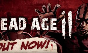 Dead Age 2 Game Download