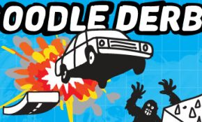 Doodle Derby Game Download