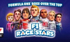 F1 Race Stars Game Download