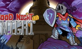 Good Night, Knight Game Download