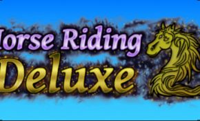 Horse Riding Deluxe 2 Game Download
