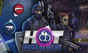 Hot Brass Game Download