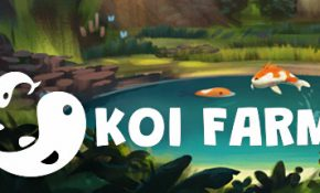Koi Farm Game Download